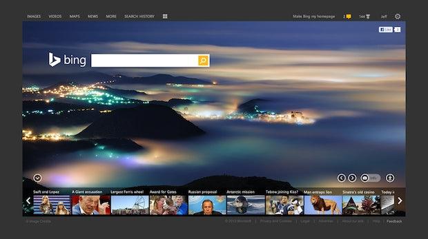Ende des Google-Monopols? Bing knackt 10 Prozent Marktanteil in Deutschland