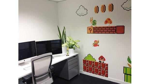 "(Quelle: <a href=""http://dribbble.com/shots/865464-My-new-workspace"">dribbble.com</a>)"