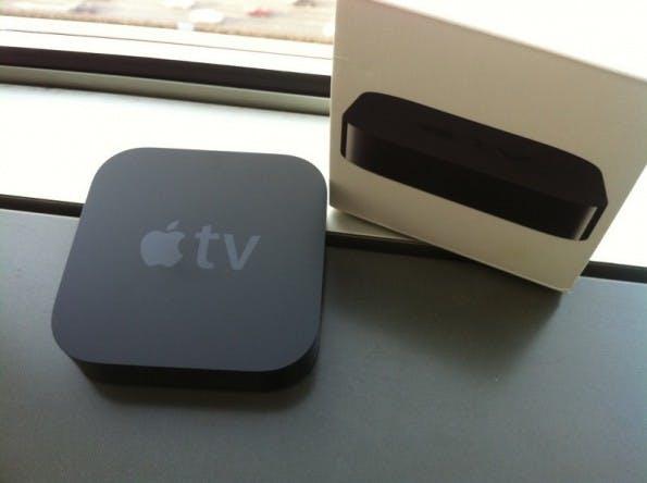 Apple TV 6.0: Nach missglücktem Update kommen jetzt endlich die neuen Funktionen. (Bild: bfishadow / Flickr Lizenz: CC BY 2.0)