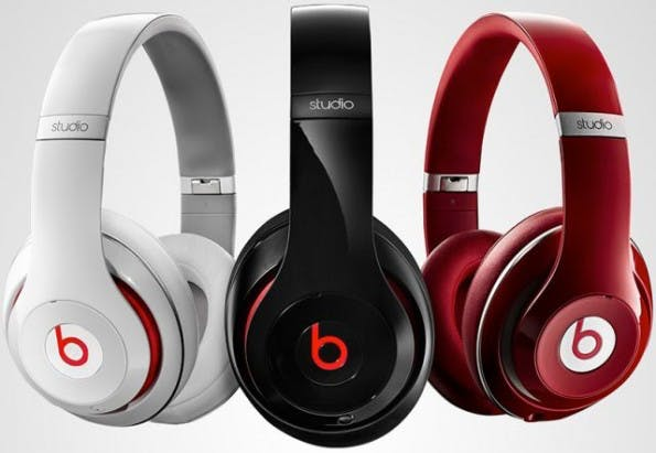 Beats-Kopfhörter: Teures Lifestyle-Gadget –auch bei den Kopfhörern spielt das Image eine wichtige Rolle