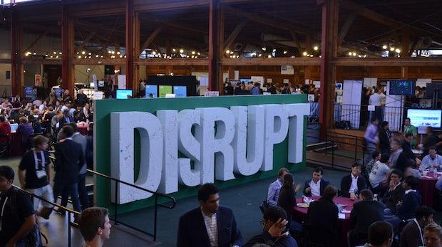 TechCrunch Disrupt: Diese 3 Teams haben den Hackathon mit ihren Ideen gerockt