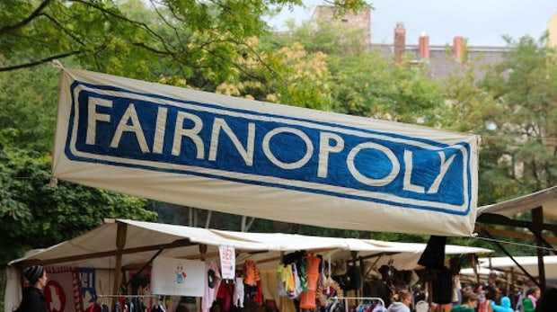 Fairnopoly: Alternative zu eBay, Stuffle & Co. setzt auf fairen Handel