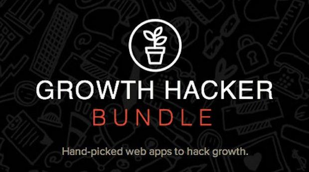 Growth-Hacker-Bundle: Tools und Services für Tracking, Analyse und Marketing – 35 statt 2.500 Dollar