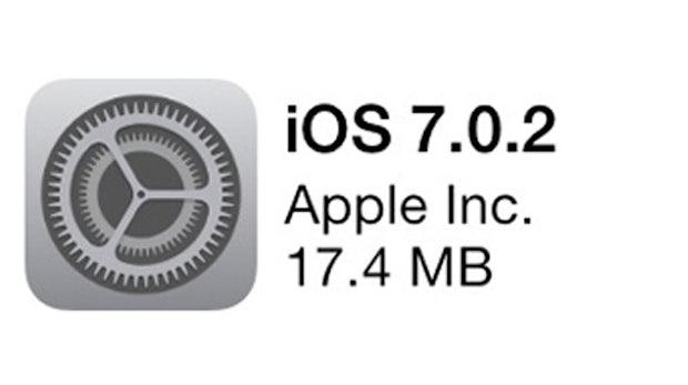 iOS 7.0.2 behebt Sicherheitslücke zum Umgehen des Lockscreens