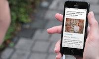 Trennung von Pinterest: Instapaper wird wieder unabhängig
