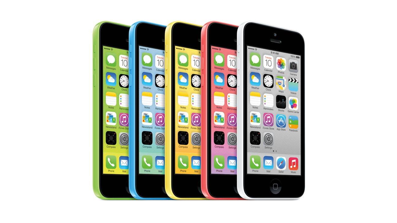 iPhone 5c – Warum Apples Preisstrategie richtig ist [Kolumne]