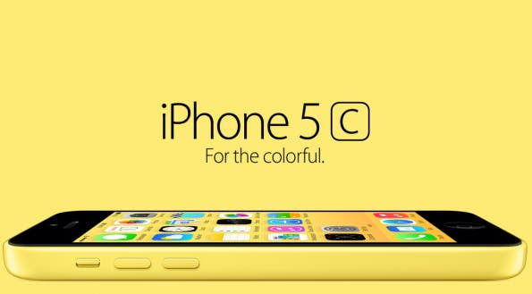 iPhone 5c: die iOS7-gewordene Hardware