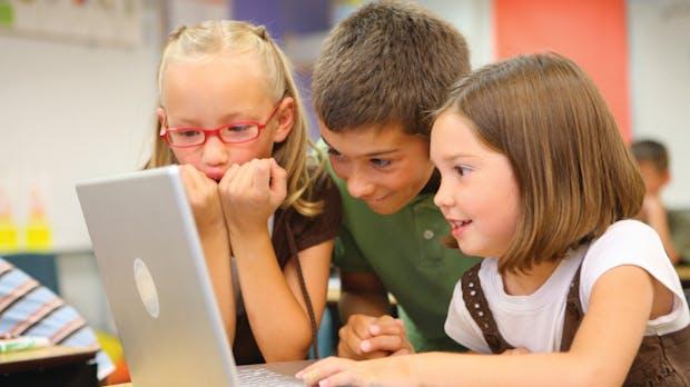 Programmieren für Kinder: Diese Tools helfen beim Einstieg