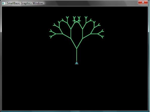 Mit Small Basic bietet Microsoft einen einfachen Einstieg in die Programmierung. (Screenshot: Microsoft Small Basic)