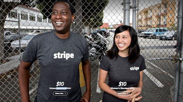 Single-Page-Onlineshop: Stripe macht seine Lösung Open Source