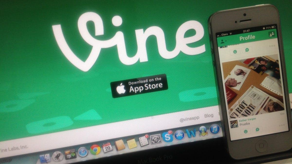 """Die Vine-Gründer arbeiten bereits an einer neuen Video-App namens """"Hype"""""""