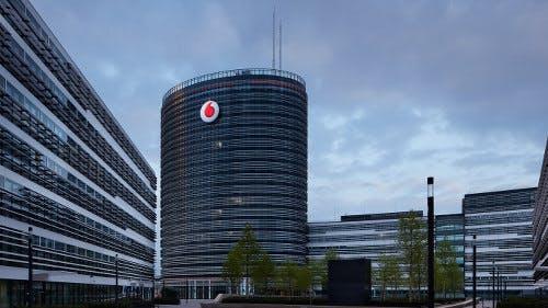 Vodafone baut Gigabit-Anschlüsse weiter aus – Unitymedia verschwindet