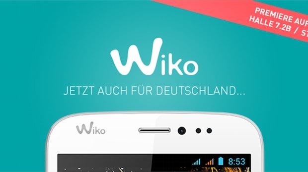 Wiko: Französische Dual-SIM-Smartphones jetzt auch in Deutschland erhältlich