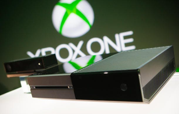 Xbox One: Microsofts Entertainment-Schaltzentrale im t3n-Test