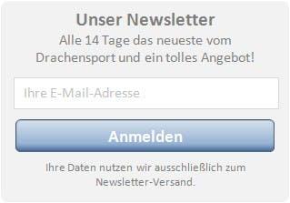 Anmeldebox