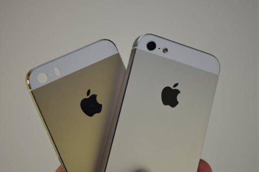 iPhone 5S mit Akkuproblem, kostenloses Icon-Set und 4 entkräftete UX-Mythen [Newsticker]