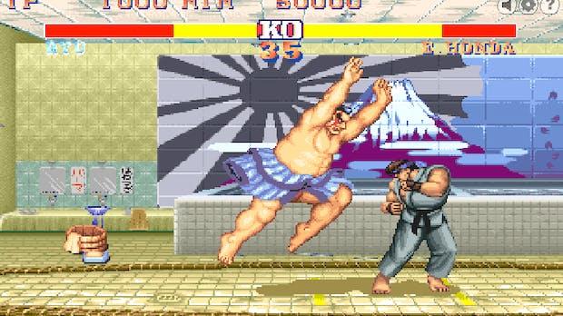 8 kostenlose Retro-Games für deinen Browser: Von Asteroids über Street Fighter bis Zelda