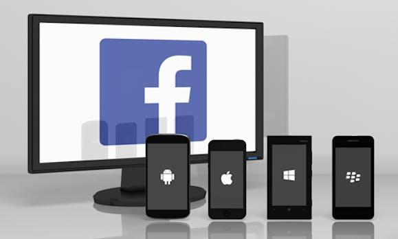 Apps für jedermann – einfach aus Facebook-Seiten generieren