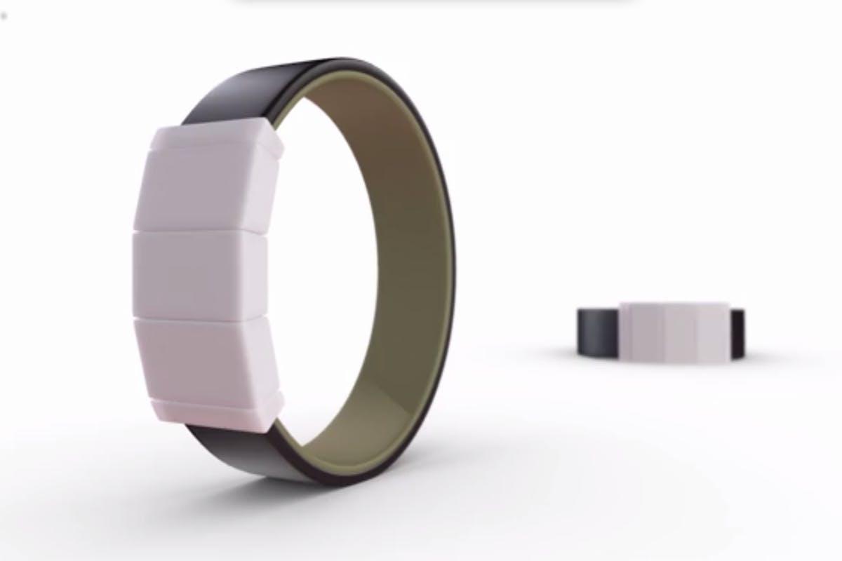 """Smartes Armband """"Bond"""" könnte Yelp Konkurrenz machen"""
