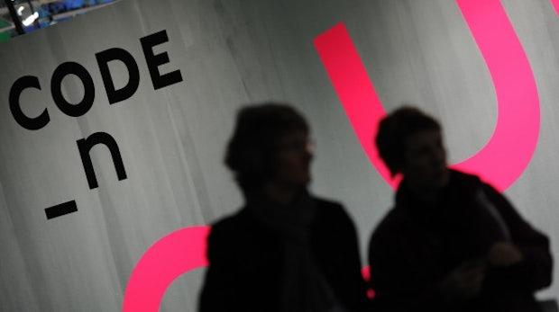 """""""Driving the Data Revolution"""": 30.000 Euro Preisgeld beim Startup-Wettbewerb CODE_n 2014"""