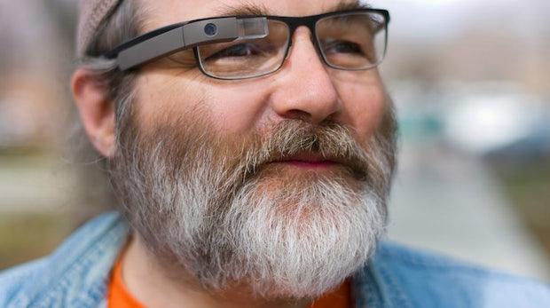 Google Glass ist zurück – dieses Mal für Unternehmen