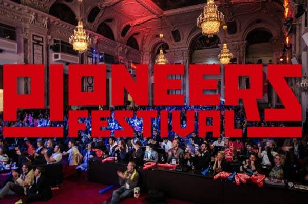 Pioneers Festival 2013: t3n.de zu Gast beim Tech-Event in der Wiener Hofburg [Bildergalerie]