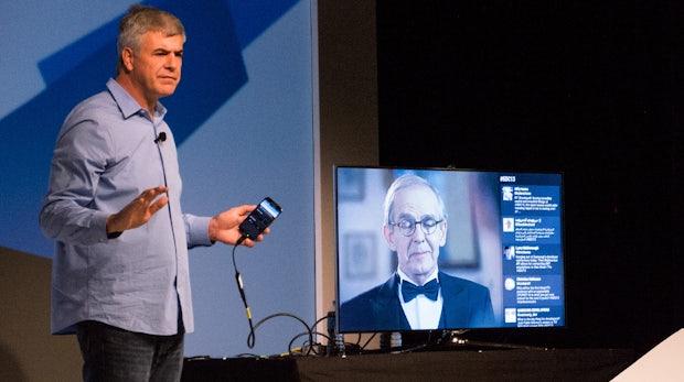 Samsung Multiscreen-SDK: Angriff auf Chromecast und AirPlay