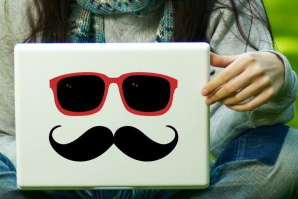 Die Frage nach der Zielgruppe ist essentiell im Rahmen einer Social-Media-Strategie. Bildquelle: etsy.com)