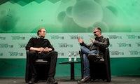 Techcrunch Disrupt kommt wieder nach Berlin