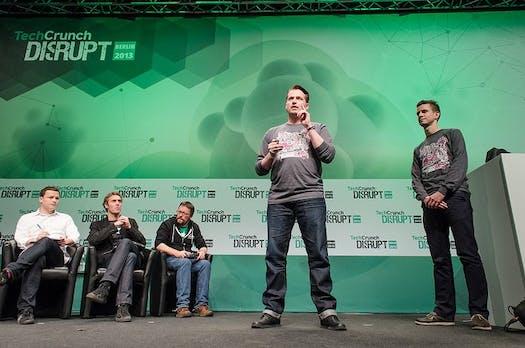 Startup Battlefield: Das sind die Finalisten der TechCrunch Disrupt