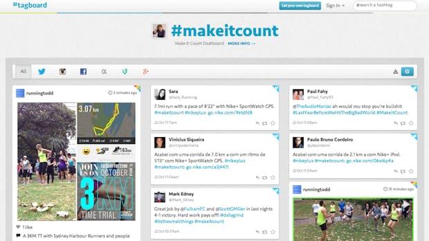 Hinter die Kulissen blicken: 5 Reporting-Tools für Twitter-Hashtags