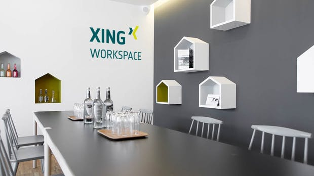 "Xing erweitert Premium-Angebot um kostenlose ""Xing workspaces"""