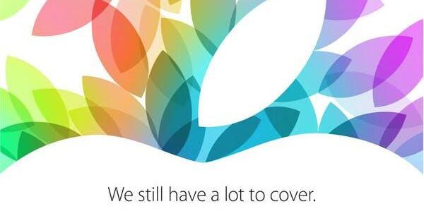 Die besten Apple-Liveticker: So verpasst ihr nichts von der Keynote