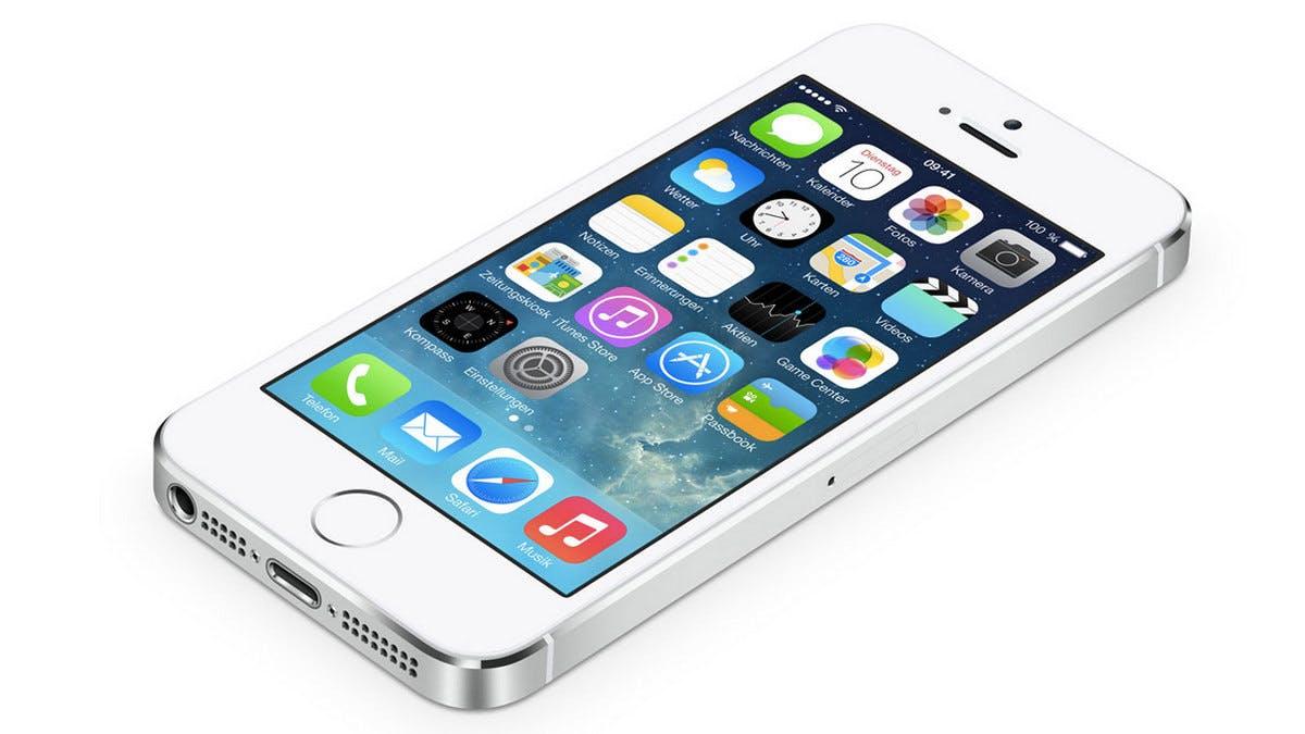iOS 7.1: So kannst du vorinstallierte Apps wie Passbook vom Homescreen entfernen