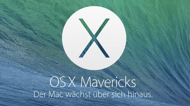 OS X Mavericks – 8 Tipps, Tricks und versteckte Features