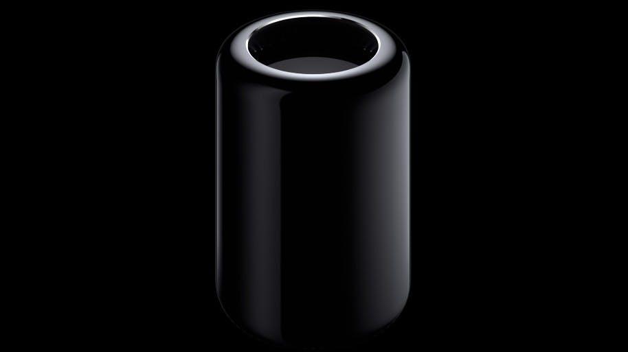 Mac Pro: Das kostet ein vergleichbarer Rechner im Eigenbau