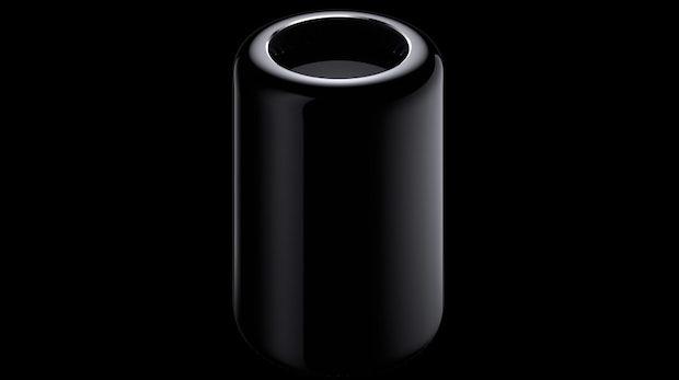 Apple Mac Pro kommt im Dezember ab 2.999 Euro