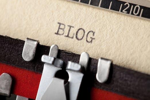 Bloggen: 10 gute Gründe, noch heute damit anzufangen