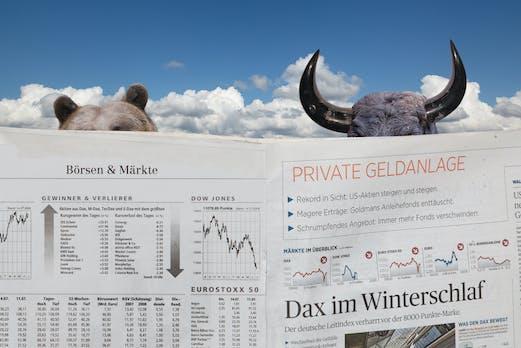 Der t3n-Tech-Aktiencheck: Yahoo hat einen beeindruckenden Anstieg hinter sich