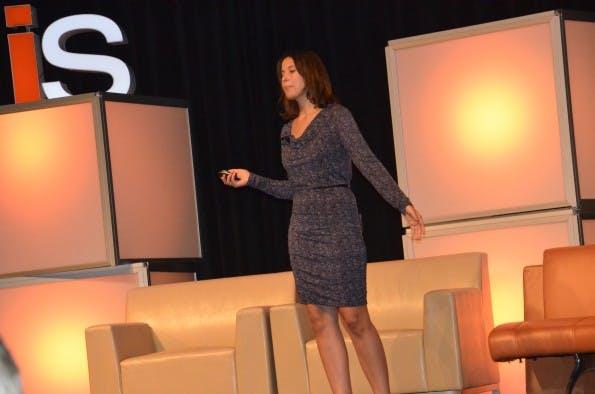 Catherine Cook war 15, als sie das Soziale Netzwerk MyYearbook gründete. Sie setzt auf Fehler als Grundlage aller Entscheidungen.