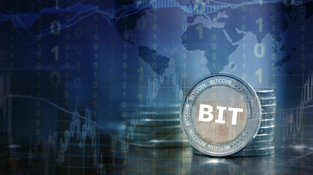 Bitcoin: Die verrückte Geschichte der Kryptowährung als interaktive Timeline