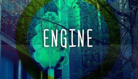 engine-handschrift-font