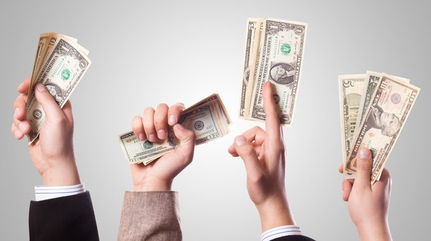 Entwickler: Das Top-Ranking der US-Arbeitgeber nach Gehalt