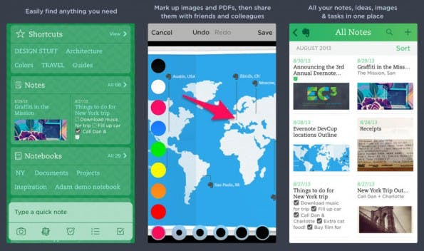 evernote-for-ios