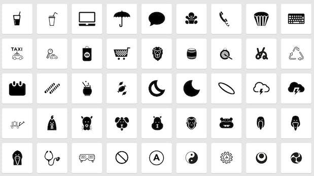 Flaticon: Fast 13.000 kostenlose Vektor-Icons zum Download