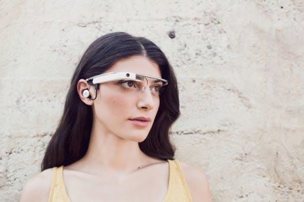 Die Neuauflage von Google Glass soll ab Ende des Jahres für einen exklusiven Käuferkreis erhältlich sein. (Quelle: Google)