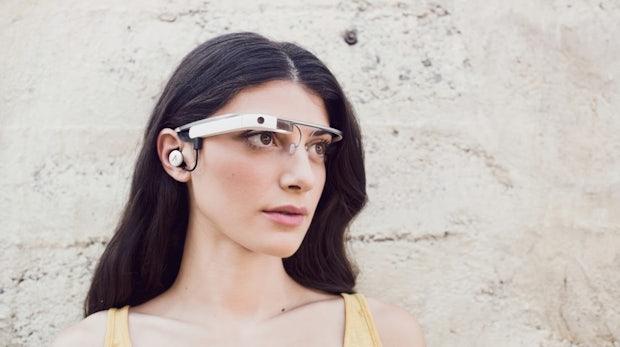 Google Glass ist wieder da - diesmal mit KI