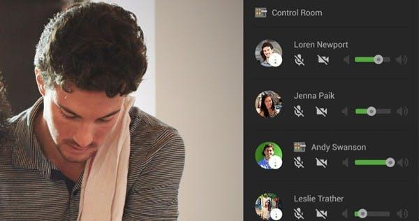 Google+ Hangouts jetzt mit Location Sharing, animierten GIFs und SMS-Unterstützung