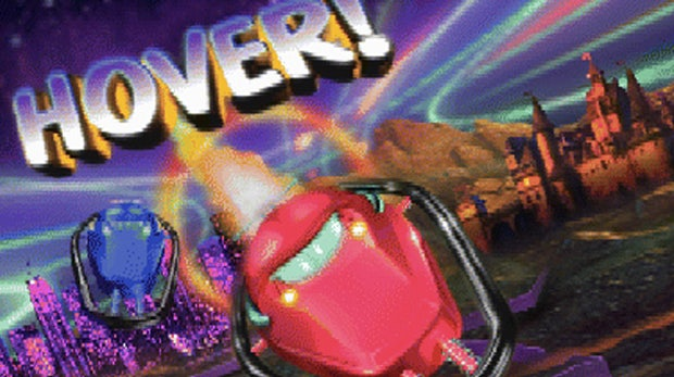 Hover! – Microsoft belebt Windows-95-Spiel im Browser wieder