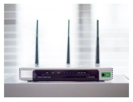 Der Wlan-Sensor von 42reports braucht zum Betrieb eine Stromversorgung und einen Internet-Zugang.(Screenshot: 42reports)